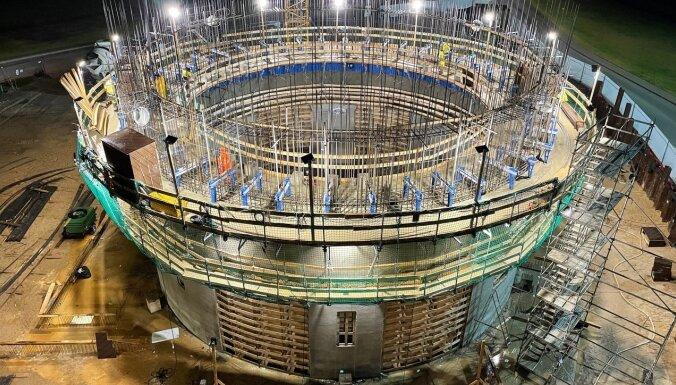 """""""Tilts"""": Умные технологии могут повысить эффективность строительных работ"""
