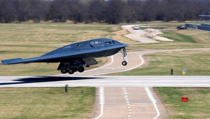 Соединенные Штаты испытали две новые атомные бомбы