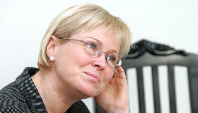 Яунземе-Гренде: эстонцы больше зарабатывают на своей библиотеке