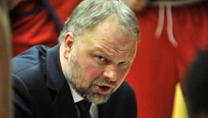 Helmanis kļuvis par 'Valmiera/ORDO' galveno treneri
