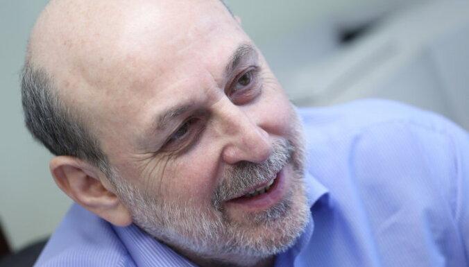Борис Цилевич. Тупик популизма