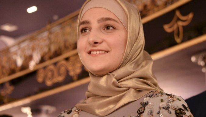 Дочь Рамзана Кадырова назначена заместителем министра культуры Чечни