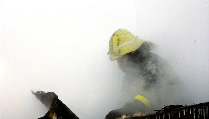 В пожарах погибли пять человек