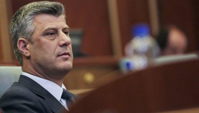 Kosovas premjers kļūdaini sveic Vatikānu un visus ticīgos Lieldienās