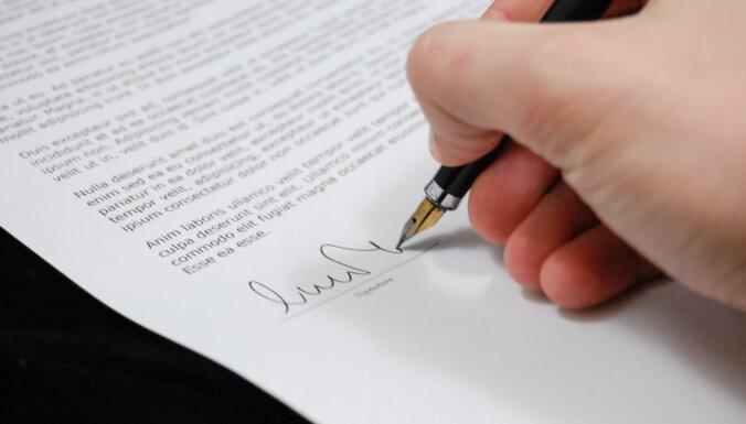 KP izstrādā rīku uzņēmējiem vienošanos novērtēšanai