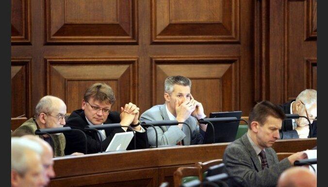 Штокенбергс: переговоры ведутся с ЛСДРП и ТБ
