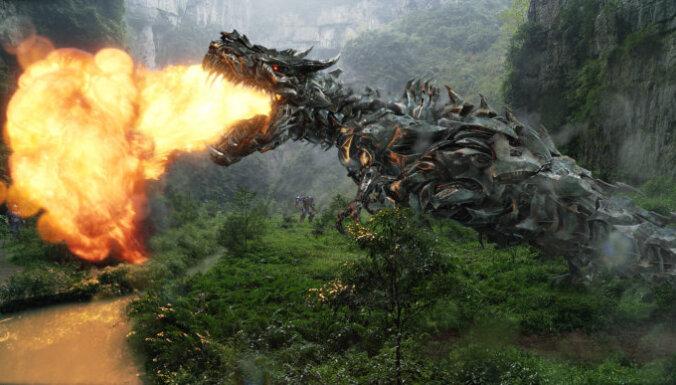 Kā radīt izcilu draņķi. 'Transformeru' fenomenu pētot