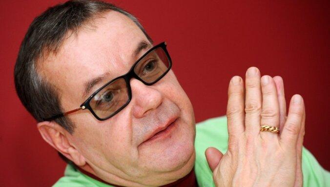 Экс-политик: Лембергс и Шкеле причинили государству большое зло