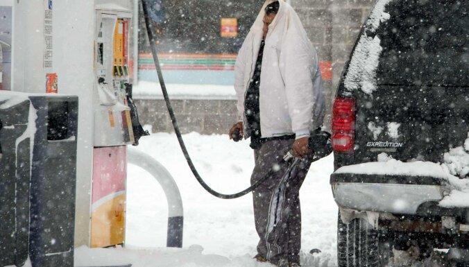 BVKB: ziemas degvielas kvalitāte Latvijā bijusi laba