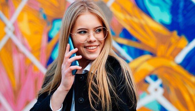Dāvana izlaidumā – telefons, kas piemērots jaunietim