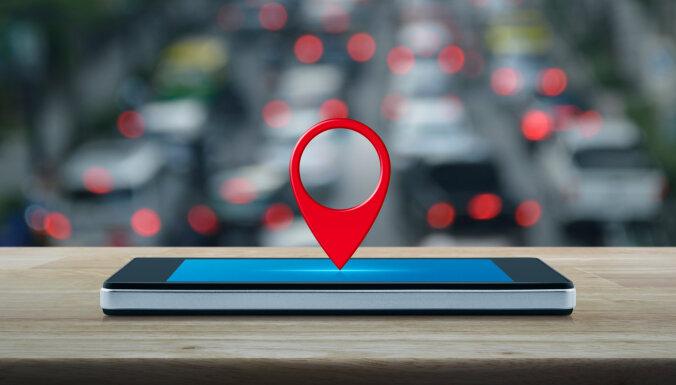 Vāc parakstus valsts un pašvaldību automašīnu aprīkošanai ar GPS izsekošanu