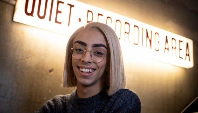 Cīņa ar homofobiju un aizspriedumiem: Franciju 'Eirovīzijā' pārstāvēs androgīns