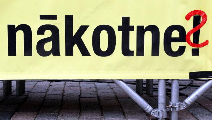 Средний возраст жителей Латвии с 1990 года увеличился на десять лет