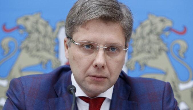 Raidījums: Rīgas domnieki vairās komentēt daudzos ar pašvaldību saistītos kriminālprocesus