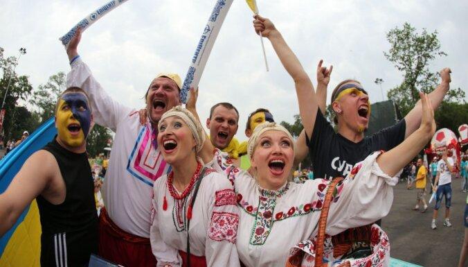 Известны все участники 1/4 финала ЕВРО-2012