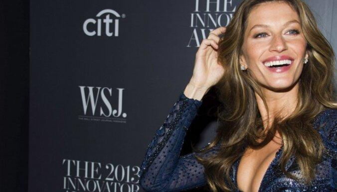 Aprēķināts, cik gadā nopelna pasaulē skaistākās sievietes