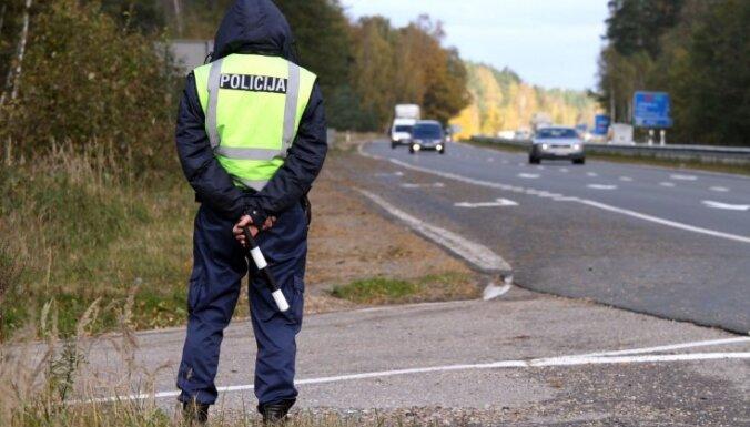 За вождение без полиса и техосмотра будут присуждать штрафные пункты