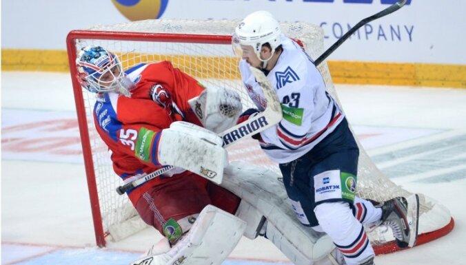 Prāgā sasniegts jauns KHL spēļu apmeklētības rekords
