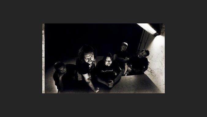 Noklausies grupas 'SIA Radikal' singlu 'Tavs sapņu kredīts'!