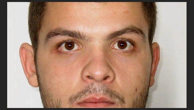 Задержан объявленный в розыск мужчина, который, возможно, ранил человека