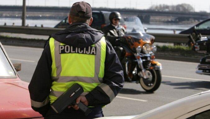 ДБДД: на дорогах должно быть больше полицейских
