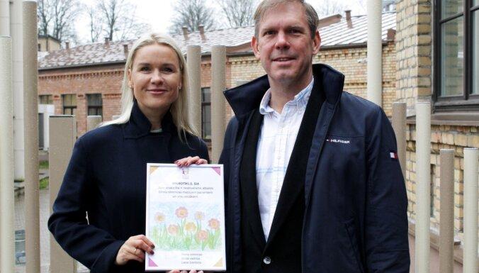 Saeima nolemj atzīt par Latvijas pilsoni 'Mikrotīkla' izveidotāju Džonu Talliju