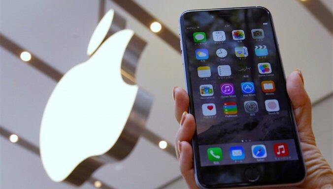 iPhone может оказаться под запретом в США?