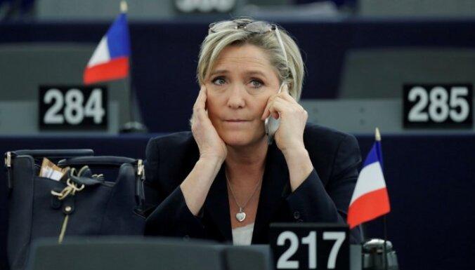 Суд обязал Марин Ле Пен вернуть Европарламенту 300 тысяч евро