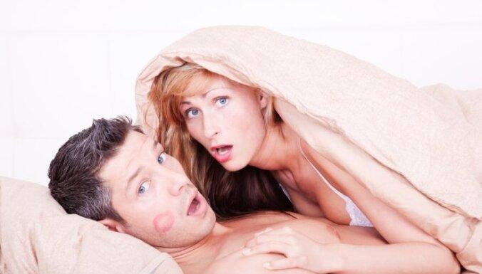 Нет сексуального возбуждения от парня за 10 дней