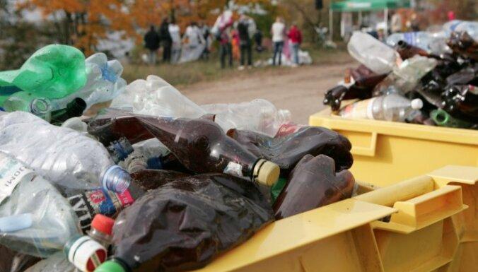 Latvijai nesokas ar ES 'atkritumu direktīvu' ieviešanu