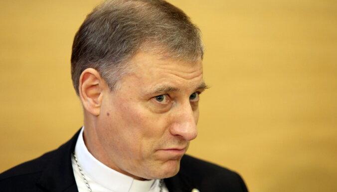 Глава католиков Латвии: после снятия ограничений будем с еще большим рвением заполнять ряды церквей