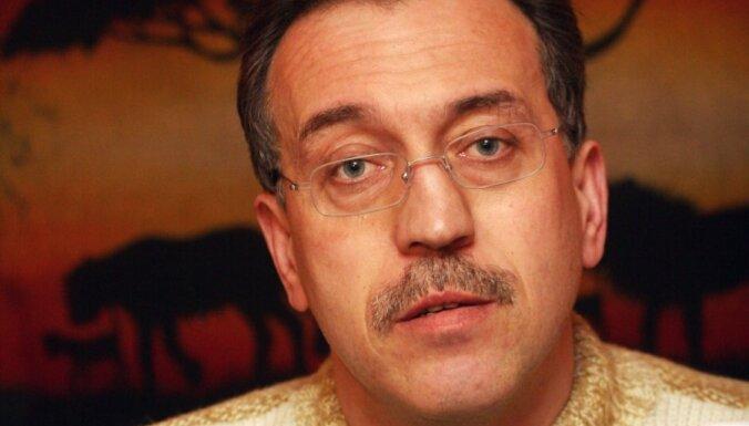 PCTVL pārstāvošais skolotājs Rafaļskis izteikumos par nelojalitāti esot runājis par valdību, nevis valsti