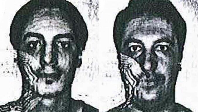 Beļģija saistībā ar Parīzes teroraktiem meklē divus aizdomās turamos