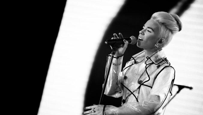 Код личности: певица Варвара Визбор о любимых героях, шубе и суперспособностях
