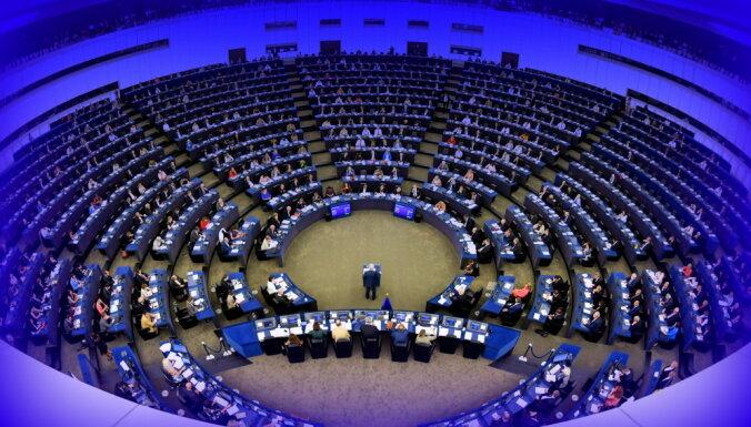Svarīgākie septembra notikumi EP, kas ietekmēs ikviena ikdienu