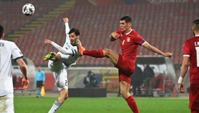 Провал без оправданий: как сборная России опозорилась в Сербии