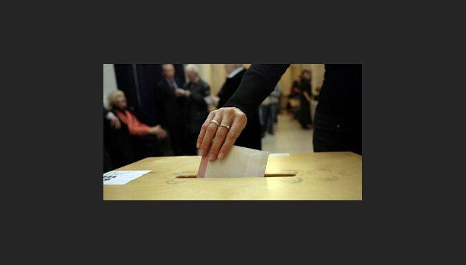 Likvidēs 17 partijas; reģistrā paliek 43