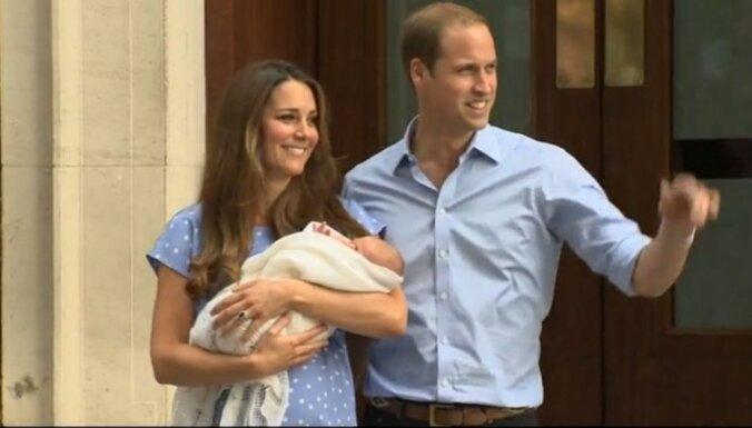 Герцог и герцогиня Кембриджские: 10 лет брака в фотографиях