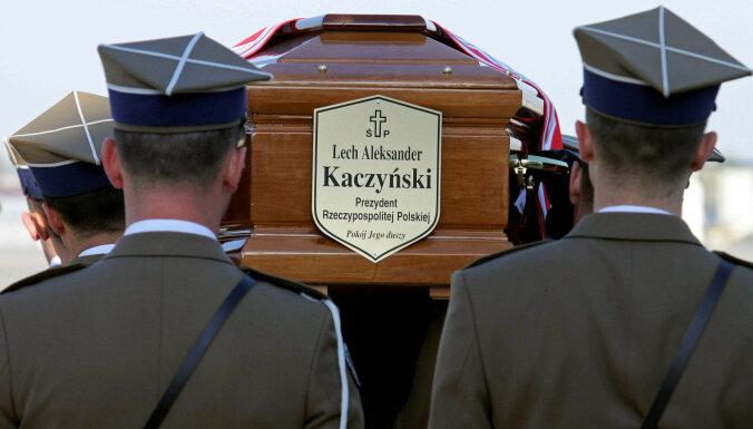 Смоленск: польское 9/11 или дела давно минувших дней?