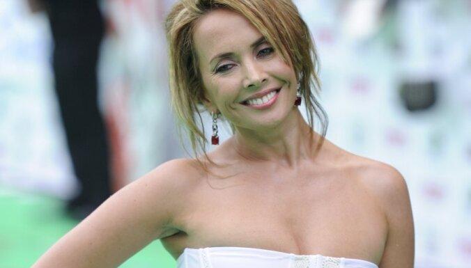 После продолжительной болезни умерла певица Жанна Фриске