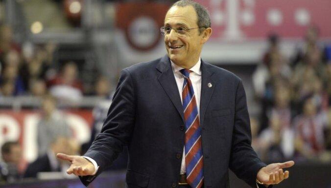 'Lakers' galvenā trenera amatā vēlas redzēt itāli Mesinu
