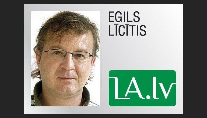 Egils Līcītis: Mūsu bērni, mūsu bagātība