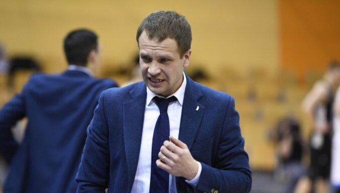 'VEF Rīga' sastāvā pārbaudes laiku izturējis horvāts Krajina
