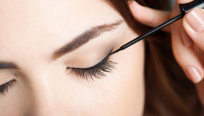 В Риге вскоре откроют магазин декоративной косметики NYX