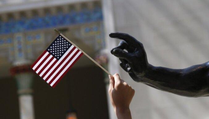 Phenjana: ASV pilsonis atbrīvots, atsaucoties uz Obamas lūgumiem