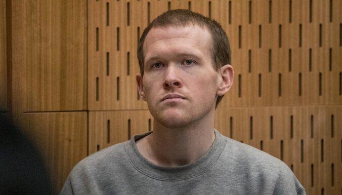 Убивший более 50 человек в Новой Зеландии получил пожизненное заключение