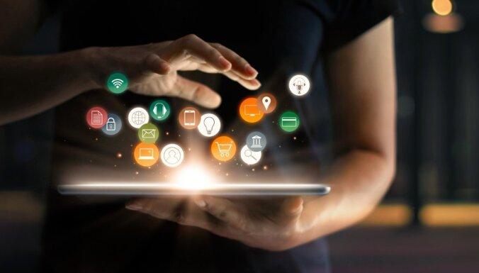 Uzlabo savu digitālo pratību ar 'Pārvaldnieku profesionālās izglītības centru'