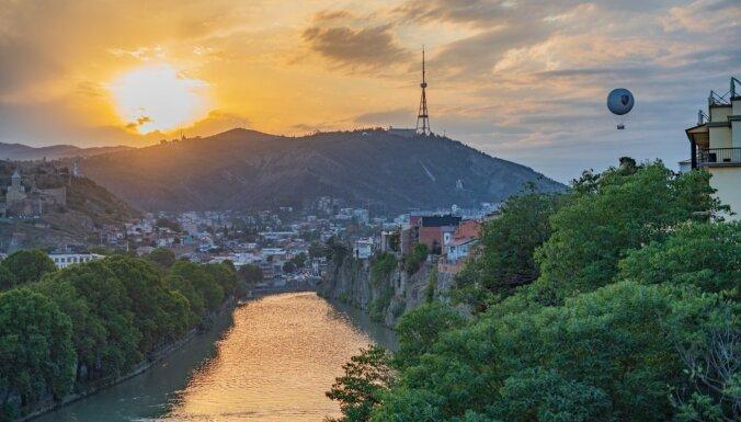 ФОТО. Личный опыт: Как мы ездили в Грузию в эпоху COVID-19 (спойлер – там все так же хорошо!)
