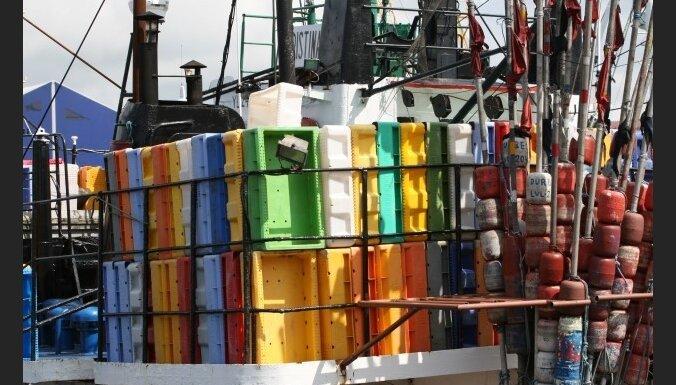 Балтика: одобрены квоты на вылов рыбы; любительскую рыбалку ограничивать не будут