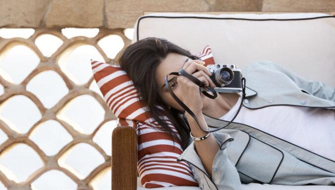 Звездная фотосессия итальянского бренда Tod's: сплошное мимими